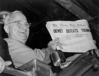 Truman 1948
