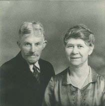 PETER AND MARIE BABABAROVICHY