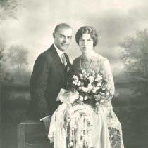 MOM  & DAD MARRIAGE