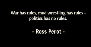 Politics and rules